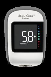 Accu-Chek Instant meter